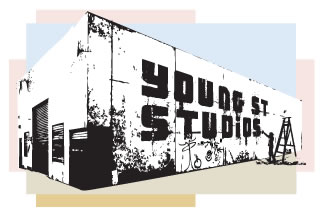 Young St Studios